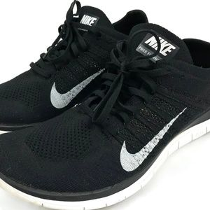 Nike Flyknit 4.0 Training Running Sneakers Size 12